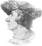 Bonaventura von Furtenbach (s. v. 1498, k. v. 1564)
